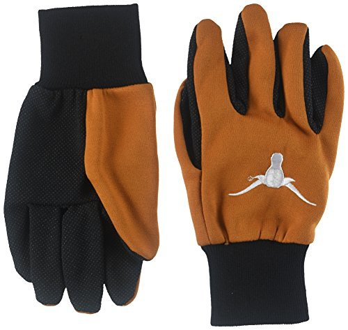 Texas 2015 Utility Glove - Colored Palm