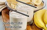 Vanilla Pudding/Shake (ASPARTAME FREE) Full Case of 18 Boxes