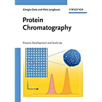 Protein Chromatography: Process Development and Scale-Up