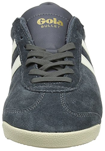 Xg Gola Off Grigio Uomo Sneaker White Graphite Bullet Suede prqpw81