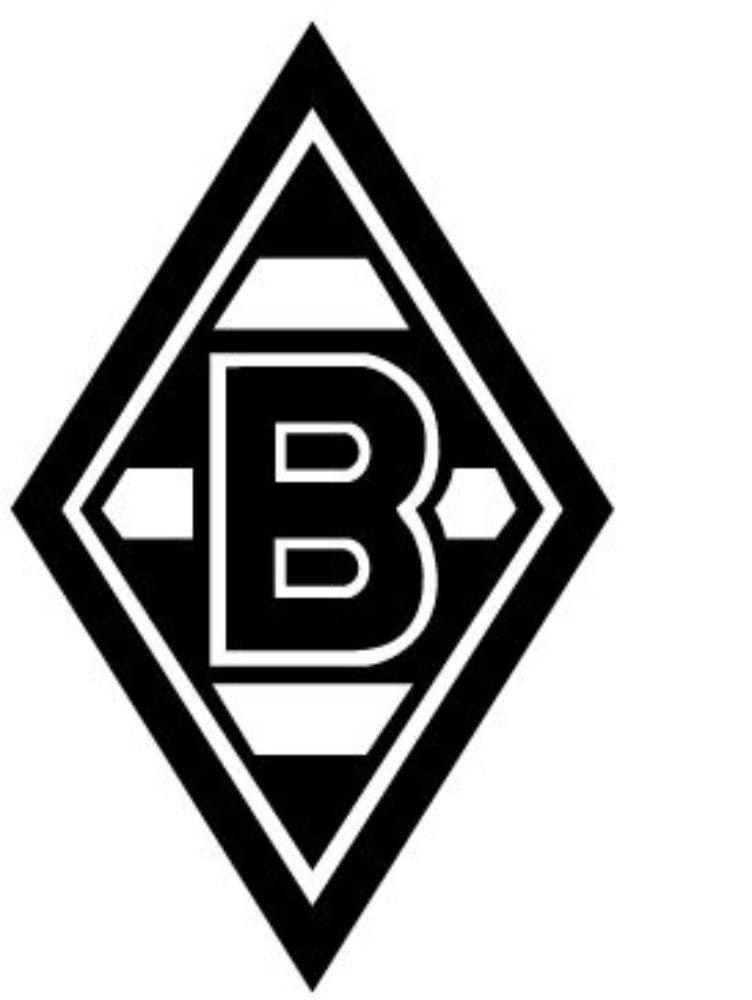 SCHLÜSSELANHÄNGER FLASCHENÖFFNER Raute  VFL BORUSSIA MÖNCHENGLADBACH NEU