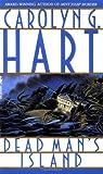 Dead Man's Island, Carolyn G. Hart, 0553566075