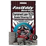 Lew's Tournament Lazer TLZ1H Baitcaster Fishing Reel Rubber Sealed Ball Bearing Kit for RC Cars