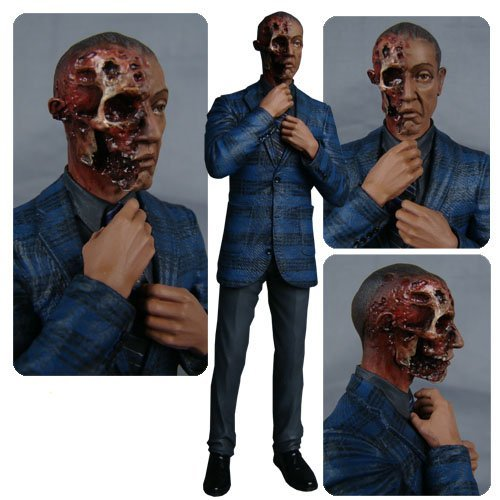 gus fring action figure - 8