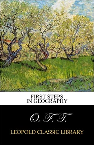 Book First steps in geography