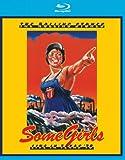 サム・ガールズ・ライヴ・イン・テキサス '78【初回限定盤Blu-ray+CD/日本語字幕付】