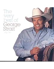 Very Best Of George Strait 1981 - 1987