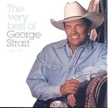 Very Best Of Strait 1981-1987