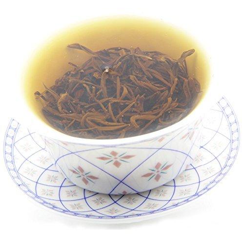 1kg/35.3oz Better Quality Fujian Bai Lin Gong Fu Black Tea Organic Ming Hong Cha by Lida (Image #3)