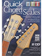Quick Chord & Scales