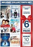6-Film Holiday Collector's Set V.2 Bonus Audio(MP3): The Christmas Angels