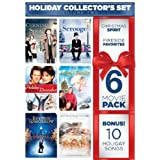 6-Film Holiday Collector's Set 2