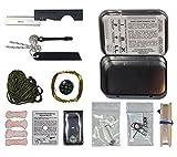 ESEE Mini Survival Kit In Tin