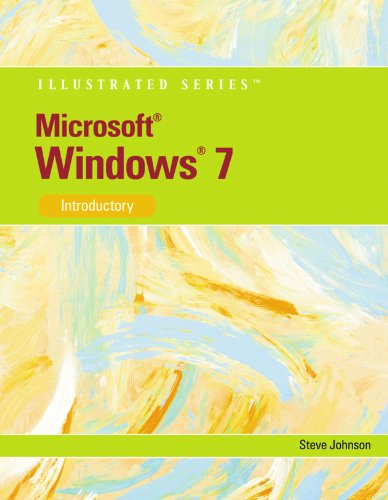 Microsoft Windows 7: Illustrated Introductory (Available Titles Skills Assessment Manager (SAM) - Office 2010) PDF