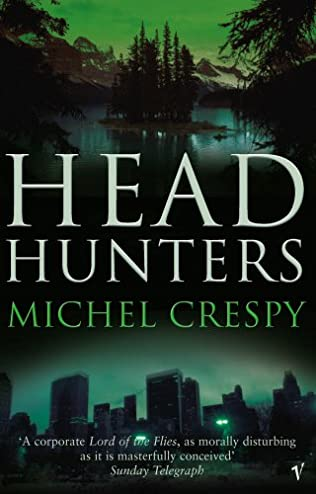 book cover of Head Hunters