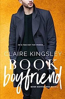 Book Boyfriend (Book Boyfriends 1) by [Kingsley, Claire]