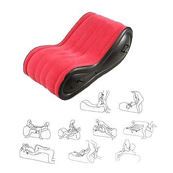 Amazon.com: Séx Sofa Bed Lounge Chair Adult Inflatable Yoga ...