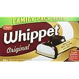 Whippet Original Family Pack, 400g