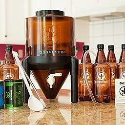 BrewDemon Craft Beer Kit Extra