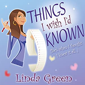 Things I Wish I'd Known Audiobook