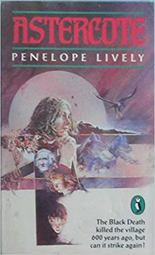 Astercote Puffin Books Amazoncouk Penelope Lively Neil Reed 9780140319736