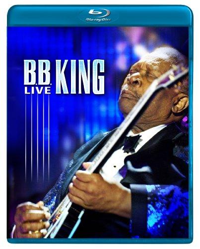 B.B. King: Live [Blu-ray] ()