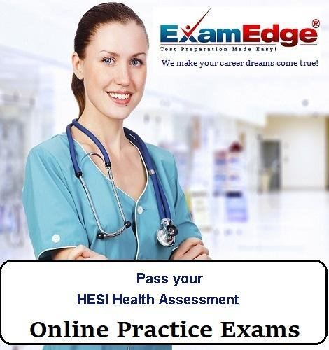 Health Assessment Software - Pass your HESI Health Assessment  (5 Practice Tests)
