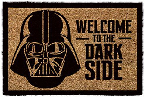 Zerbino Welcome To The Darkside