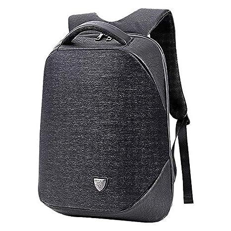 Amazon.com: Fasmodel - Arctic Hunter School Backpack Laptop ...