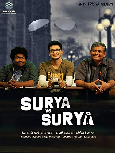 Surya Vs Surya