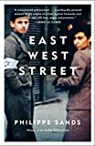 Book cover from East West Street: On the Origins of Genocide and Crimes Against Humanity by Philippe Sands
