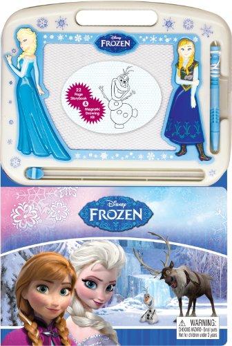 Disney Frozen Learning Series