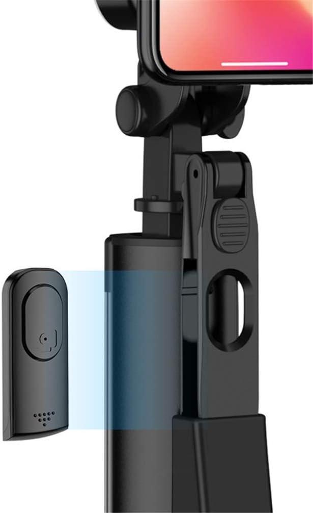 Hemobllo 80cm Selfie Stick with Light Selfie Stick Tripod Fill Light Self-Timer Extendable Selfie Sticks for Live Stream Video Makeup Vlog Photography