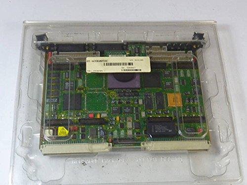 Motorola MVME Card 68040 CPU 4MB DRAM MVME-162510A ()