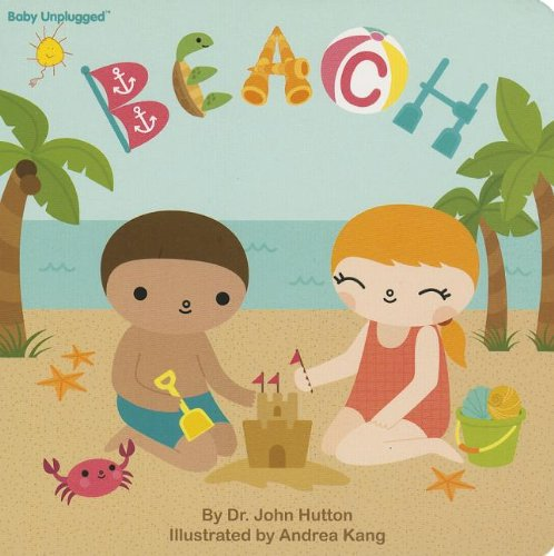 Download Beach (Baby Unplugged) pdf