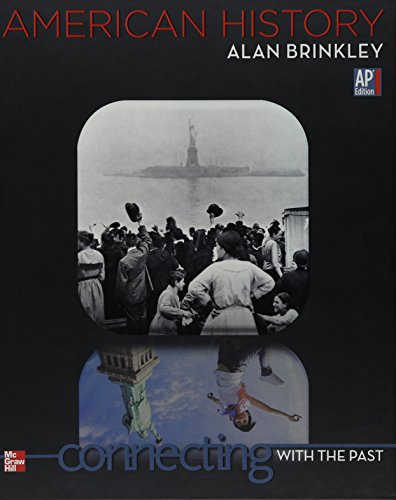 Brinkley, American History, AP Edition (A/P US HISTORY)