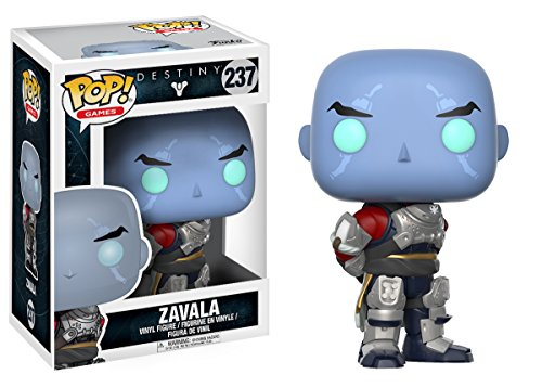Funko POP Games Destiny 2 Character Toy Action Figures