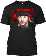 Bret Michaels Face Tour 2019 Dedekyo 5 Tee|T-Shirt