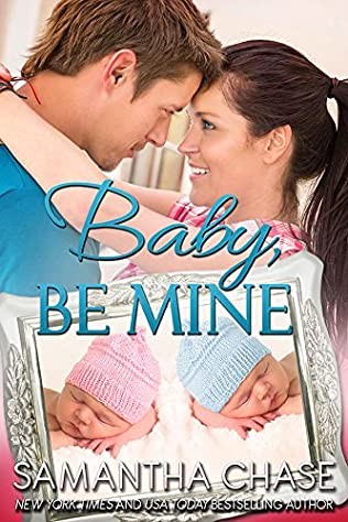 book cover of Baby, Be Mine
