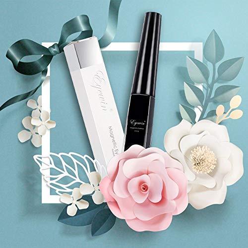Eyewin Eyeliner New Magnetic Eyeliner 4ml Black Liquid Eyeliner Waterproof Eye liner Makeup Cosmetics