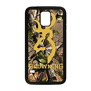 Autumn Scenery Cell Phone Case for Samsung Galaxy S5 wangjiang maoyi