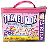 Convenience Kits Kidz On The Go Travel Kit for Girls