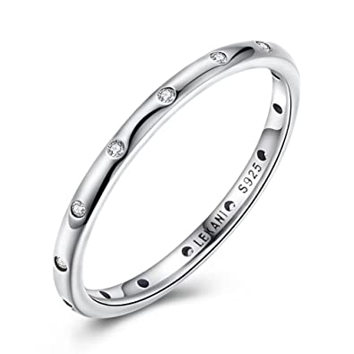 lrg wedding bamboo rings