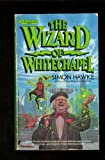 The Wizard of Whitechapel, Simon Hawke, 0445203048
