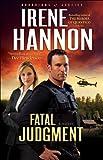 Bargain eBook - Fatal Judgment