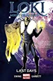 Loki: Agent of Asgard Vol. 3: Last Days