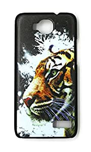 Genérico Cover Carcasa Funda para Alcatel One Touch Idol Mini OT6012 6012X 6012A 6012W hülle Case Cover