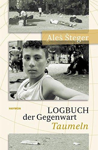Logbuch der Gegenwart: Taumeln