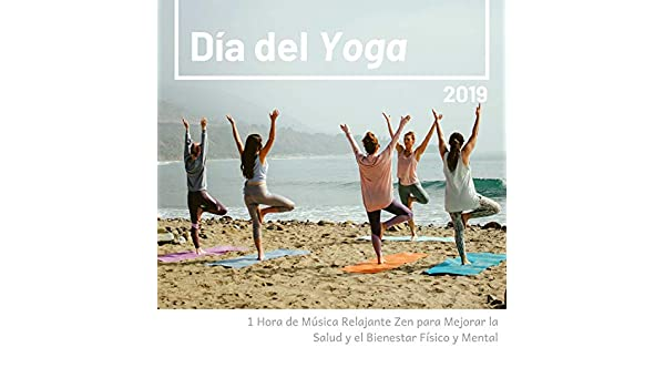 Día del Yoga by Habitos Saludables on Amazon Music - Amazon.com