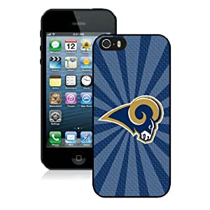 St Louis Rams Iphone 5C Case Fashionable Designed By CooCase